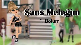 Download Şans Meleğim 1. Bölüm - MSP Dizileri Video