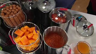 Download Kuhn Rikon 11 Cup S/S 4th Burner Pot with Basket on QVC Video
