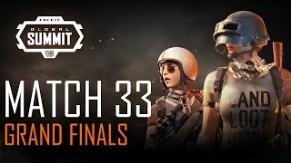 Download FACEIT Global Summit - Day 6 - Grand Finals - Match 33 (PUBG Classic) Video