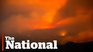 Download What's made the the B.C. wildfires so severe? Video