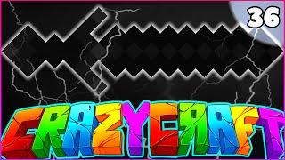 Download Minecraft CRAZY CRAFT 3.0 SMP - ″She Arrives″ - Episode 36 Video