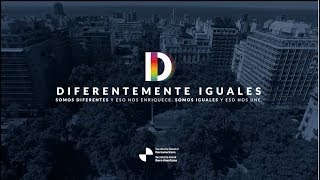 Download URUGUAY Diferentemente Iguales, en las calles de Montevideo Video