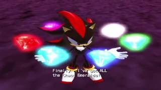 Download Shadow the Hedgehog - All Cutscenes [Pure Hero] (1080p) Video
