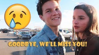 Download Goodbye, We'll Miss You 😢 (WK 357.5) | Bratayley Video
