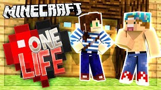 Download STACY'S HOUSE! | One Life SMP #33 Video