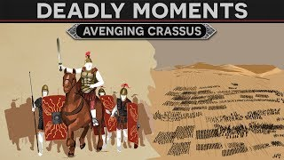 Download Deadly Moments in History - Avenging Crassus Video
