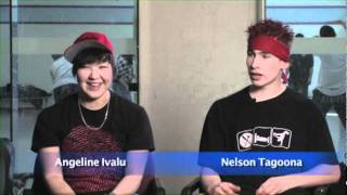 Download ″Support″ - positive Inuit youth progamming in Clyde River, Baffin Island (English) Video