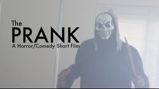 Download The Prank - A Horror/Comedy Short Film Video