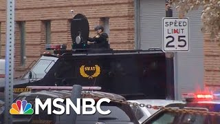 Download Ohio State Student Shares Details Of Scene On Campus | MSNBC Video