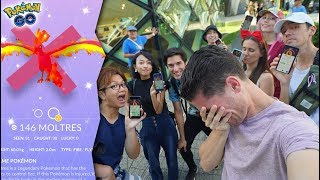 Download I GOT ROBBED ON MOLTRES DAY.. (Pokémon GO) Video