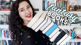 Download My Favorite Fantasy Books! Video