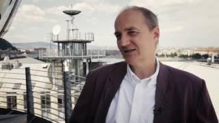 Download Az ELTE Arcai: Csabai István fizikus Video