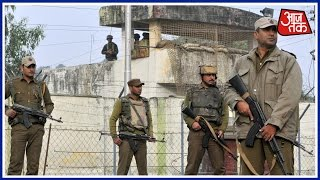 Download Terror attack in Nagrota: 7 Indian soldiers killed Video
