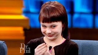 Download Kid Goes Full Psycho On Dr Phil To Get Her Way Video