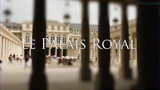 Download Le Palais Royal à Paris Video