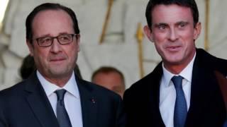 Download François Hollande renonce Video