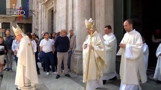Download Le Cardinal Vingt-Trois à Rome avec les pères synodaux français Video