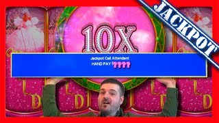 Download RARE! GLINDA DELIVERS A 10X! MASSIVE WINNING on Wizard of Oz Slot Machines With SDGuy1234 Video