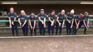 Download Softball Cheers Instructional Video For Fans Video