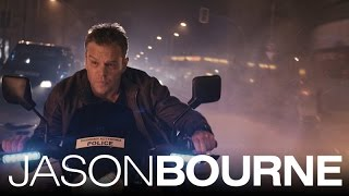 Download JASON BOURNE - Now Playing (TV Spot 52) (HD) Video