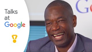 Download Dikembe Mutombo | Talks at Google Video