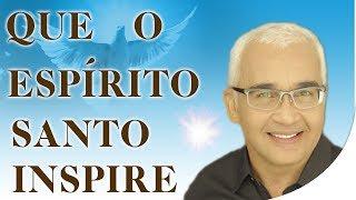 Download Que o Espírito Santo inspire o nosso ministério - Ricardo Sá (23/02/13) Video