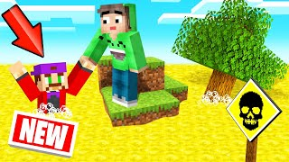 Download MINECRAFT But The FLOOR Is RISING ACID! Video