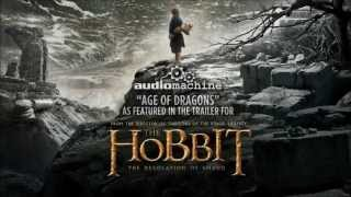 Download ''Age of Dragons'' [Extended Version] Music for ''The Hobbit - The Desolation of Smaug Trailer'' Video