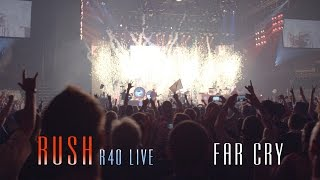 Download Rush | Far Cry - R40 LIVE Video