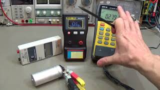 Download #154 PART 1: Is the ESR of an electrolytic capacitor able to tell the health of it? Video