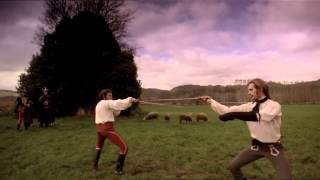 Download the duellists (1977) - second duel Video