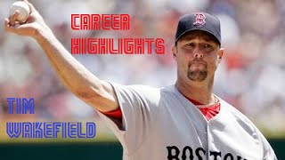Download Career Highlights: Tim Wakefield Video
