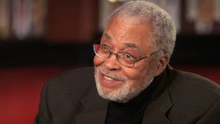 Download James Earl Jones and His Unmistakable Voice Video