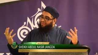 Download A Forgotten Practice - Sheikh Abdul Nasir Jangda Video