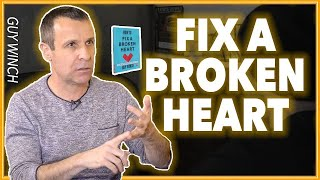 Download How to Fix a Broken Heart with Guy Winch and Lewis Howes Video