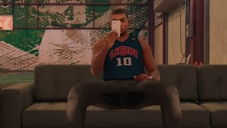 Download NBA 2K17 PS4 My Career - Corner Specialist and Pick Pocket! Video