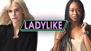 Download Women Wear Suits • Ladylike Video