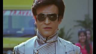 Download When Rajinikanth met Shah Rukh Khan | RA.One Video