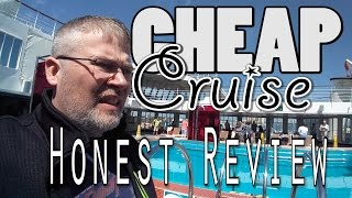 Download Bahama Paradise Grand Celebration Cruise HONEST Review 3 day Palm Beach to Freeport Video
