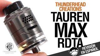 Download TAUREN MAX RDTA de Thunderhead Creations / ¡OOUH MAMA! / revisión Video