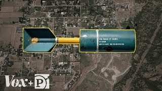 Download How this military explosive is poisoning American soil Video