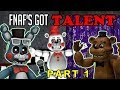 Download [SFM] FNAF - FNAF's Got Talent! || PART 1 - The First Acts Video