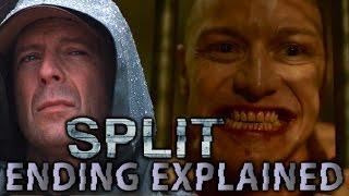Download Split Twist Ending Explained Breakdown And Recap Video