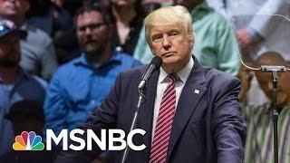 Download Unverified Donald Trump Russia Tale Roils Politics | Rachel Maddow | MSNBC Video