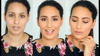 Download Perfekter DROGERIE LOOK in NUR 15 min | Douniaslimani Video