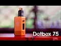 Download Dotbox 75 by Dotmod - Legion Vapes Video