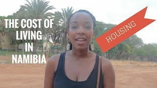 Download The Cost of Living in Namibia: Housing Video
