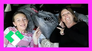 Download GIRLS GO BLACK FRIDAY SHOPPING (Day 1700) Video