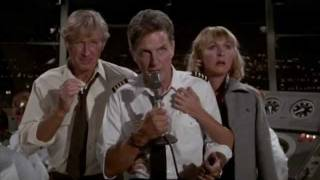 Download ″The Landing″ in Airplane (1980) Video