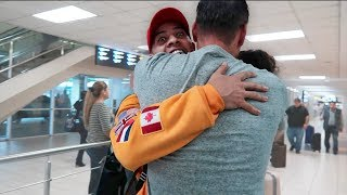 Download AUSTIN MEETS MY DAD FOR THE FIRST TIME!!! Video